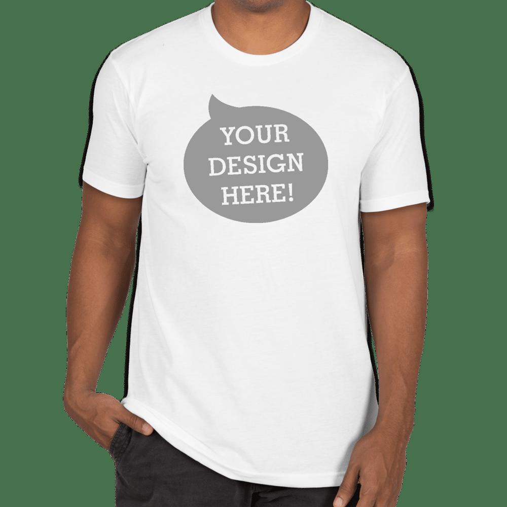 The Best Custom Screen Printing Embroidery Dtg No Minimum Tbsp