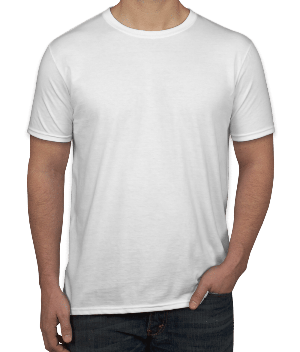 Gildan softstyle jersey t shirt 64000 custom t shirts for Gildan t shirts online